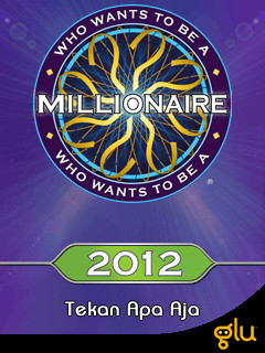 Game Java: Who Wants To Be A Millionaire (Bahasa Indonesia)